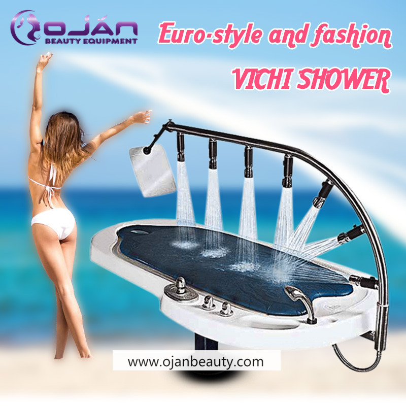 Vichy Shower-Vichy Shower Manufacturers, Suppliers and Exporters Spa ...