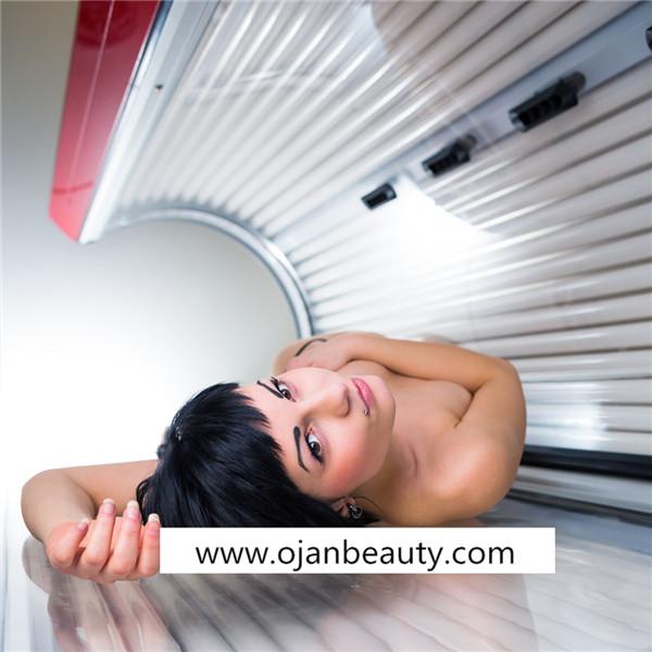Hottest sale solarium tanning machine / Sunbath body ...